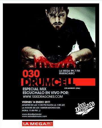 2011-01-14 - Drumcell - 1000 Dragones 030.jpg