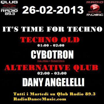 2013-02-26 - Dany Angelelli - Alternative Club, Radio Dance Music Club Rome.jpg