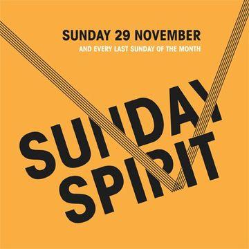 2009-11-29 - Sunday Spirit, Studio 80 -1.jpg