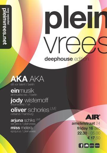2011-12-16 - Pleinvrees - Deephouse Edition, Air.jpg