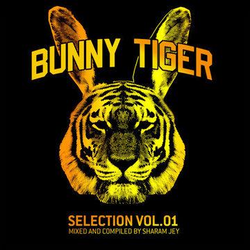 2012-12-10 - Sharam Jey - Bunny Tiger Selection Vol.1.jpg