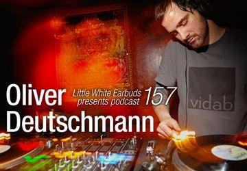 2013-03-25 - Oliver Deutschmann - LWE Podcast 157.jpg