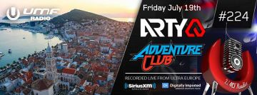 2013-07-19 - Arty, Adventure Club - UMF Radio 224 -1.jpg