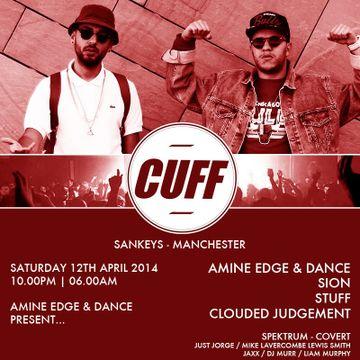 2014-04-12 - CUFF, Sankeys.jpg