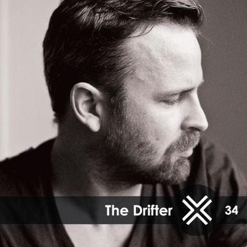 2014-07-28 - The Drifter - Flux Podcast 34.jpg