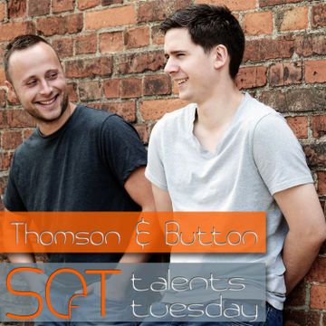 2014-11-25 - Thomson & Button - Talents Tuesday Podcast 01.jpg