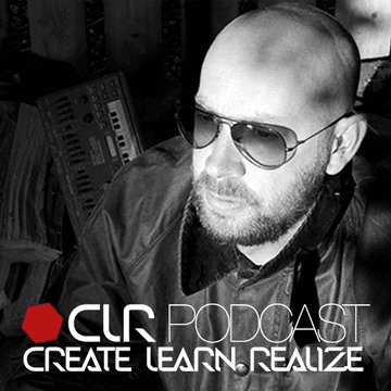2011-09-26 - Mark Broom - CLR Podcast 135.png