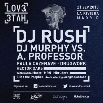 2013-09-21 - Love and Hate, Sala La Riviera, Madrid.jpg