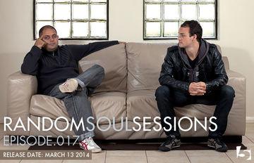 2014-02-14 - Random Soul - Random Soul Sessions (Volume Seventeen).jpg