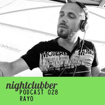 2011-10 - Rayo - Nightclubber.ro Podcast 028.jpg
