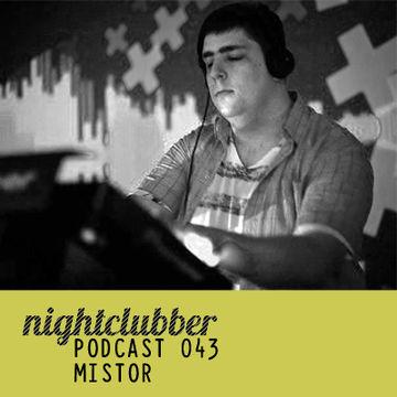 2012-02-07 - Mistor - Nightclubber.ro Podcast 043.jpg