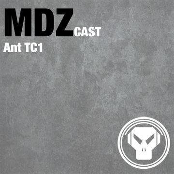 2014-02-20 - Ant TC1 - Metalheadz Podcast 45.jpg