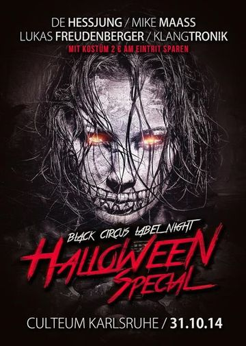 2014-10-31 - Halloween Special, Culteum.jpg