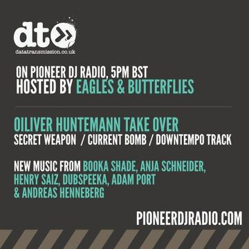 2014-12-05 - Oliver Huntemann - Data Transmission Radio 039, Pioneer DJ Radio.jpg