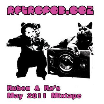 2011-05-29 - Ruben & Ra - May Mixtape (RETROPOD.002).jpg