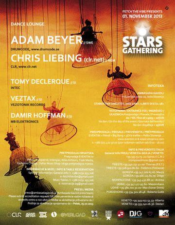 2013-11-01 Stars Gathering, Ambasada Gavioli, Izola, Slovenia 2.jpg