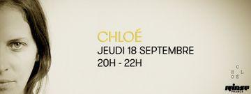 2014-09-18 - Chloé - Rinse FM France.jpg