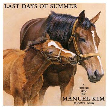 2009-08-30 - Manuel Kim - Last Days Of Summer 2009.jpg