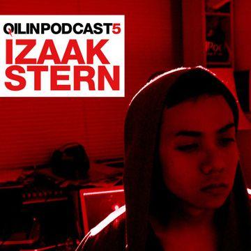 2010-03-22 - Izaak Stern - Qilin Podcast 5.jpg