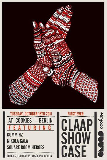 2011-10-18 - Claap Showcase, Cookies.jpg
