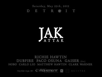 2013-05-25 - JAK Attak, City Club.jpg