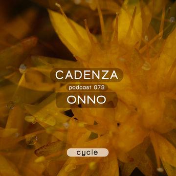2013-07-17 - ONNO - Cadenza Podcast 073 - Cycle.jpg