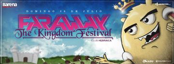 2013-07-28 - FAR AWAY Presents The Kingdom Festival, Club La Hebraica -1.jpg