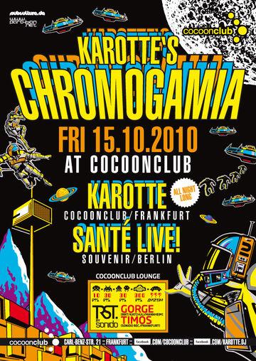 2010-10-15 - Chromogamia, Cocoon Club.jpg