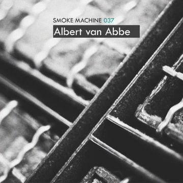 2012-01-01 - Albert van Abbe - Smoke Machine Podcast 037.jpg