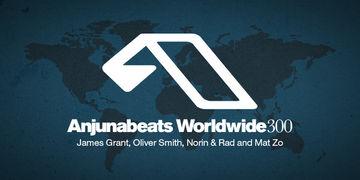 2012-10-14 - VA - Anjunabeats Worldwide 300.jpg