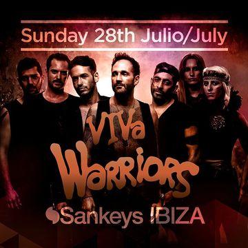 2013-07-28 - VIVa WaRRIORS, Sankeys, Ibiza -1.jpg