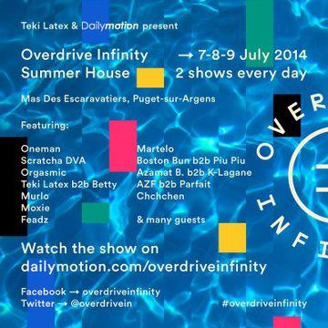 2014-07-0X - Overdrive Infinity Summer House, Le Mas Des Escaravatiers.jpg