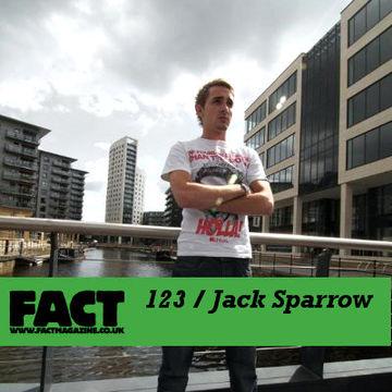 2010-02-12 - Jack Sparrow - FACT Mix 123.jpg