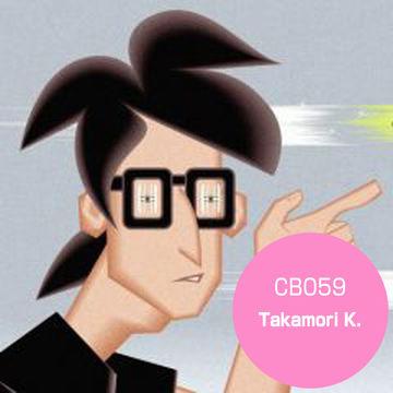2010-11-15 - Takamori K. - Clubberia Podcast 59.jpg