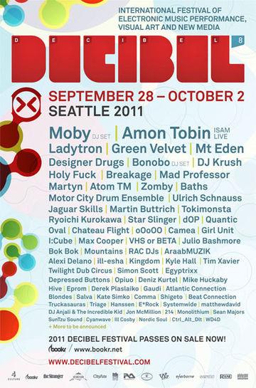 2011 - Decibel Festival, Seattle - Back.jpg