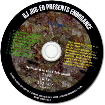 2012-01-18 - DJ Jus-Ed - Endurance.png