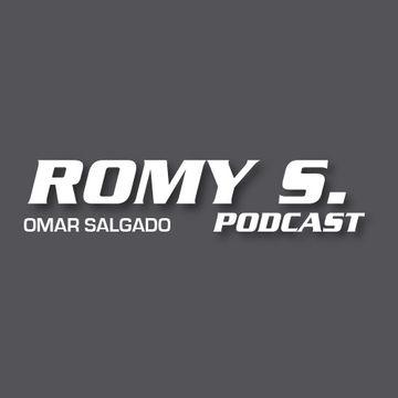 2012-07-05 - Omar Salgado - Romy S. Podcast 21.jpg