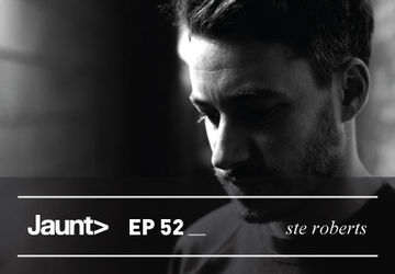 2012-11-13 - Ste Roberts - Jaunt Podcast EP 52.jpg