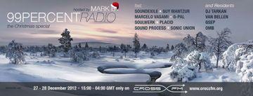 2012-12-2X - Christmas Special (99% Radio).jpg
