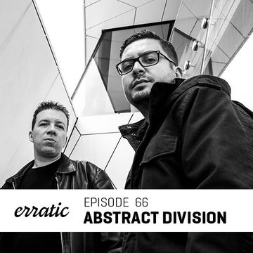 2014-03-07 - Abstract Division - Erratic Podcast 66.jpg