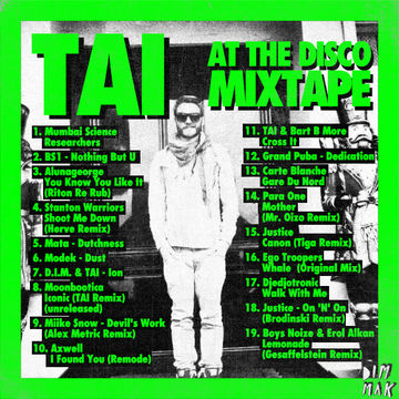 2012-01-20 - TAI - At The Disco Mixtape.jpg