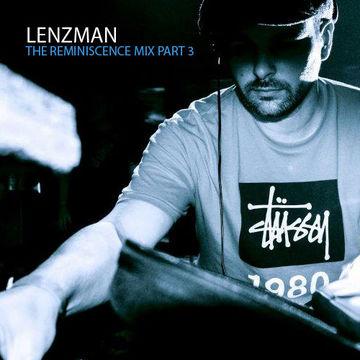 2012-06-14 - Lenzman - The Reminiscence Mix Part 3.jpg