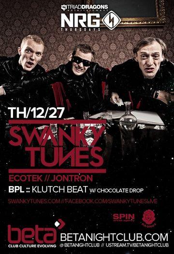 2012-12-27 - Swanky Tunes @ Beta Nightclub.jpg