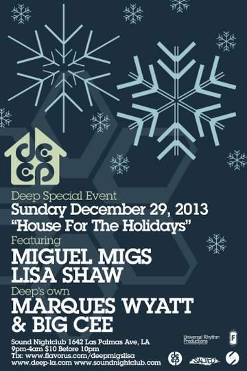 2013-12-29 - Deep - House For The Holidays, Sound Nightclub.jpg