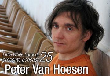 2009-07-20 - Peter Van Hoesen - LWE Podcast 25.jpg