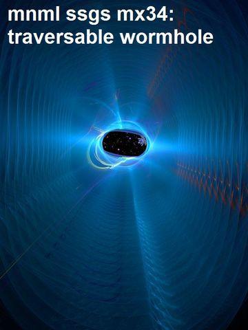 2009-07-28 - Traversable Wormhole - mnml ssgs mx34.jpg