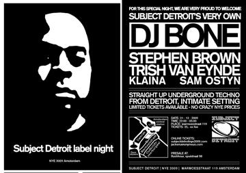 2009-12-31 - DJ Bone @ Subject Detroit Label Night NYE, Heilige Zeug.png