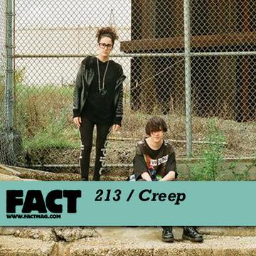 2011-01-14 - Creep - FACT Mix 213.jpg