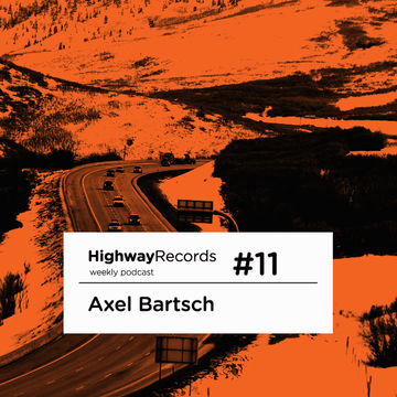 2011-01-24 - Axel Bartsch - Highway Podcast 11.jpg