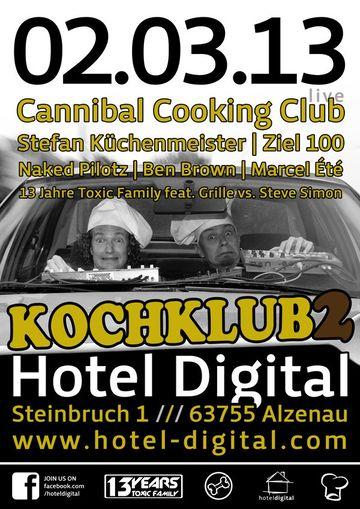 2013-03-02 - Kochklub 2, Hotel Digital.jpg
